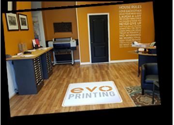 EVO office