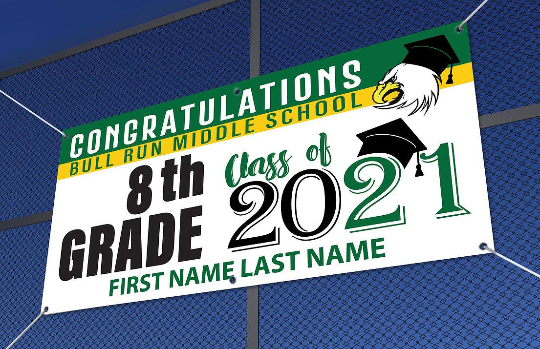 Bull Run 2021 Banner