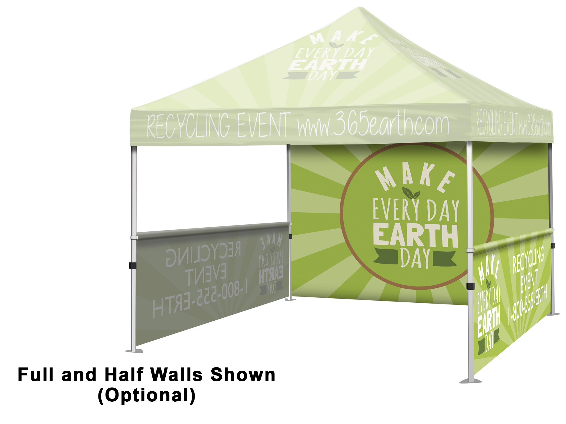 10' Canopy Tent