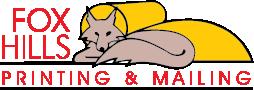 Fox Hills Printing & Mailing