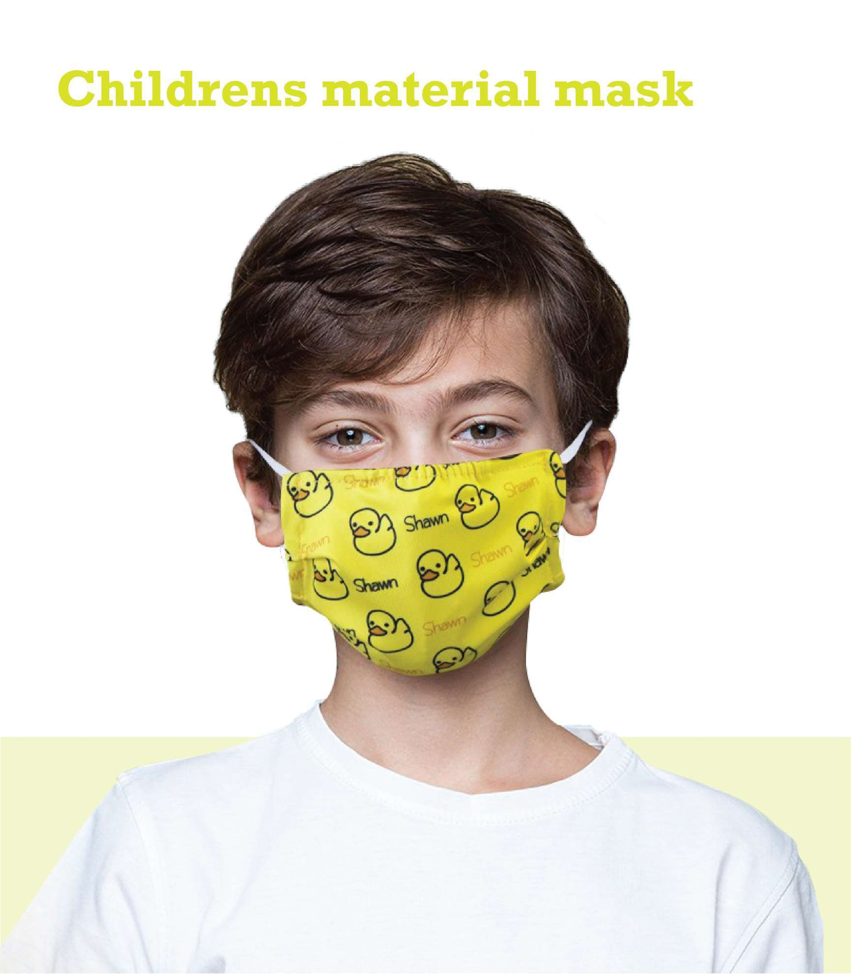 KId Mask 3