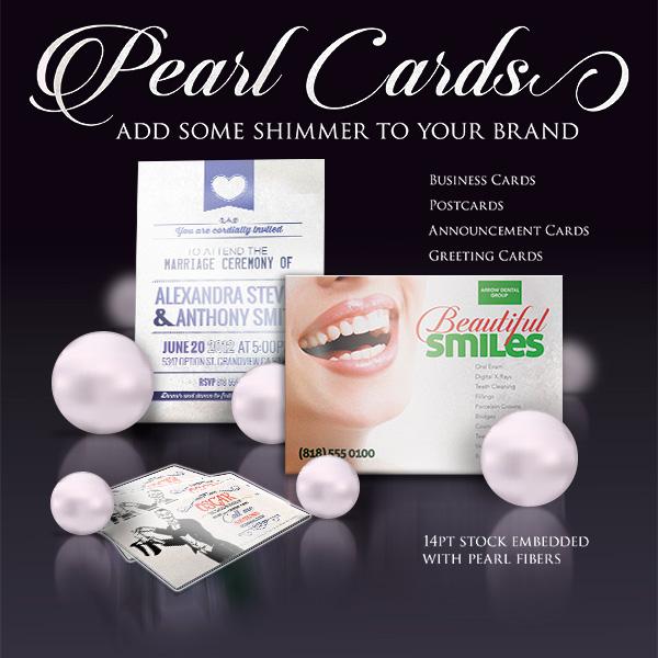 14pt Pearl Metallic