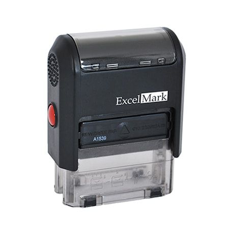 Basic Self-Inking Stamp