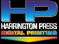 Harrington Press Logo