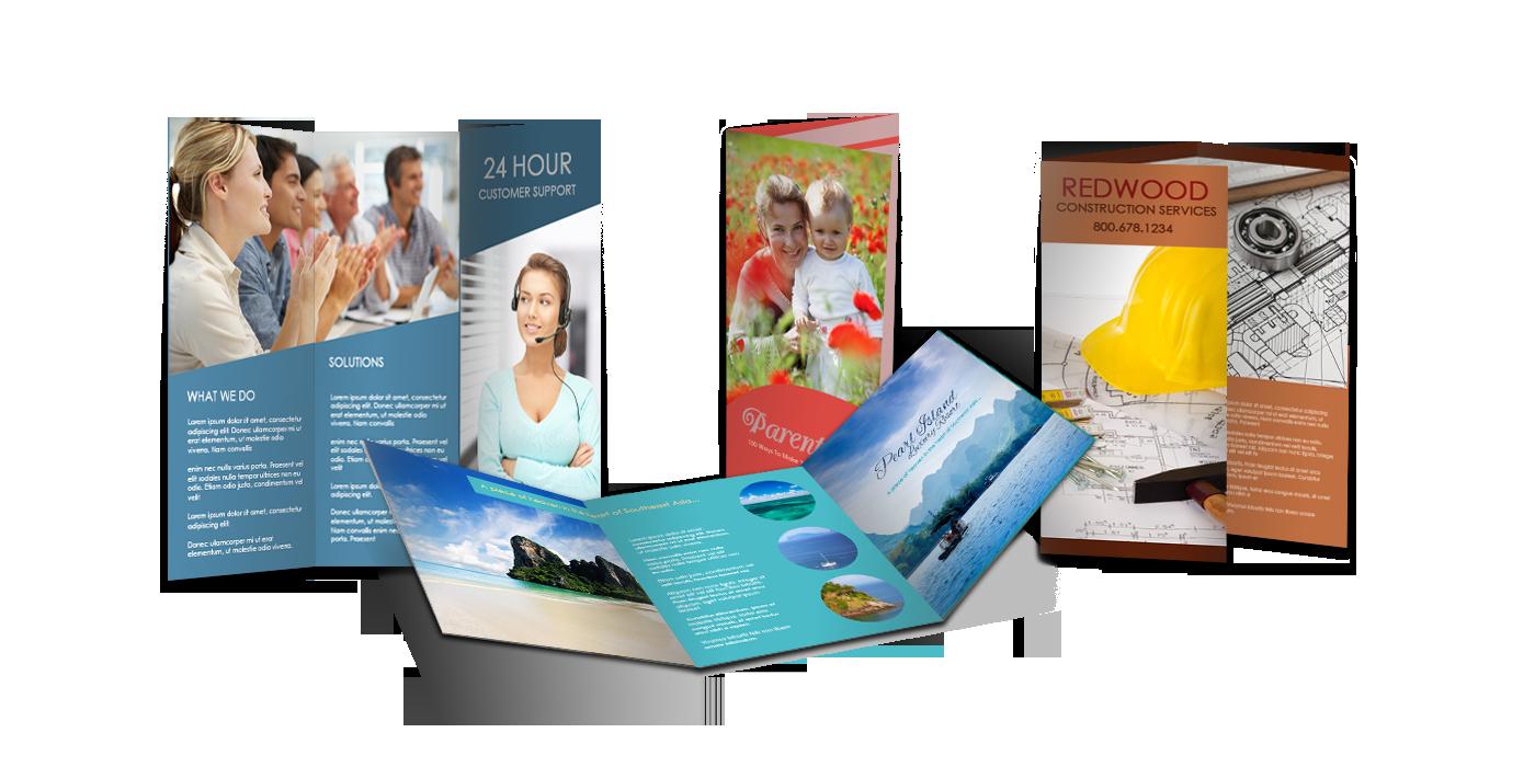 brochures 110