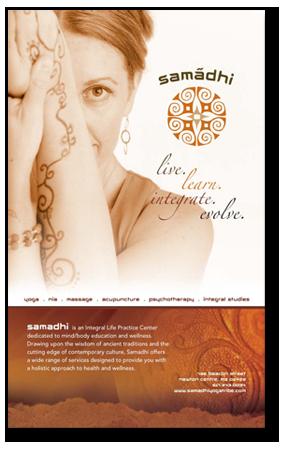 8.5 x 14 Brochure Example