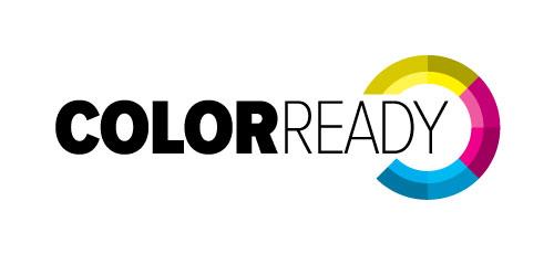 ColorReady Logo