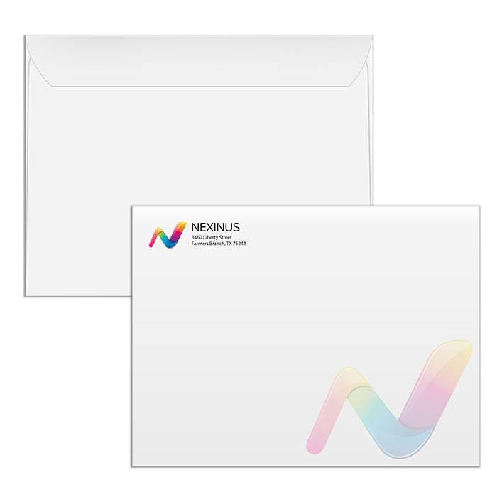 9x12 Envelopes