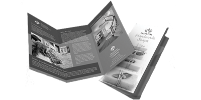 Short Run Economy Brochures