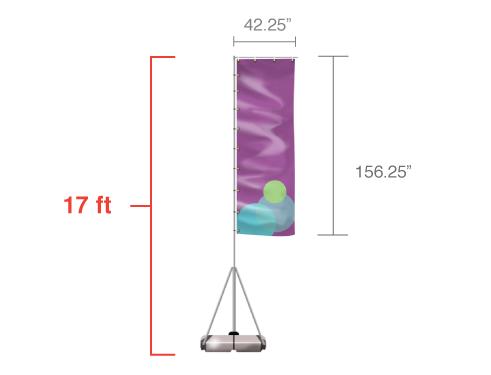 giant flag 2