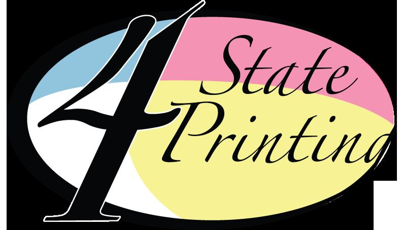 Four State Logo