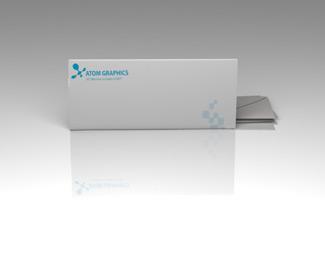 Envelopes - Offset - 4 Color