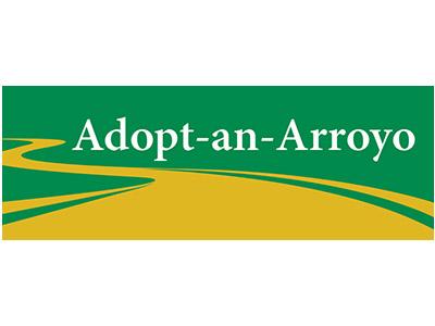 logo design for Adopt-an-Arroyo program