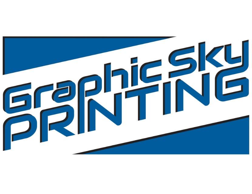 Graphic Sky Logo