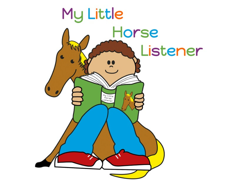 My Little Horse Listener