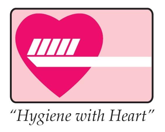 Hygiene with Heart