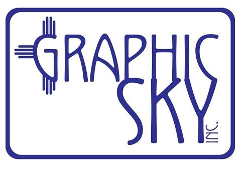 Legacy Graphic Sky Logo