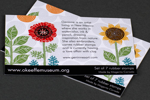 Digitally printed cut sheet labels