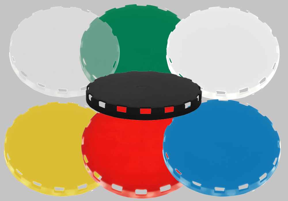 Keg Caps - Blank