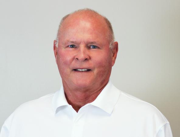 Bob Weidenmiller