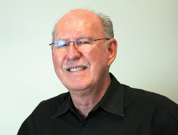 Moe Zimmerman