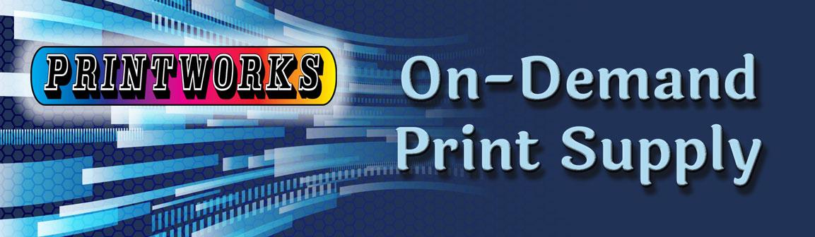 On-Demand Print