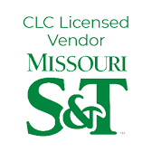 CLC Licensed Vendor Missouri S&T
