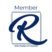 Member Rolla Chamber of Commerce