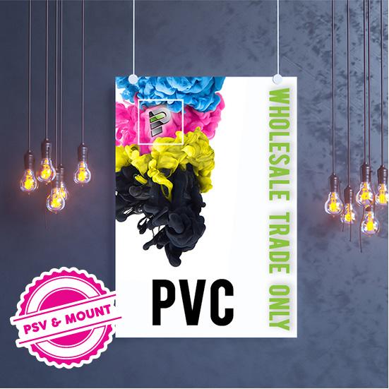 PVC PM