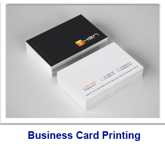 Print your business cards at Broward Printing.