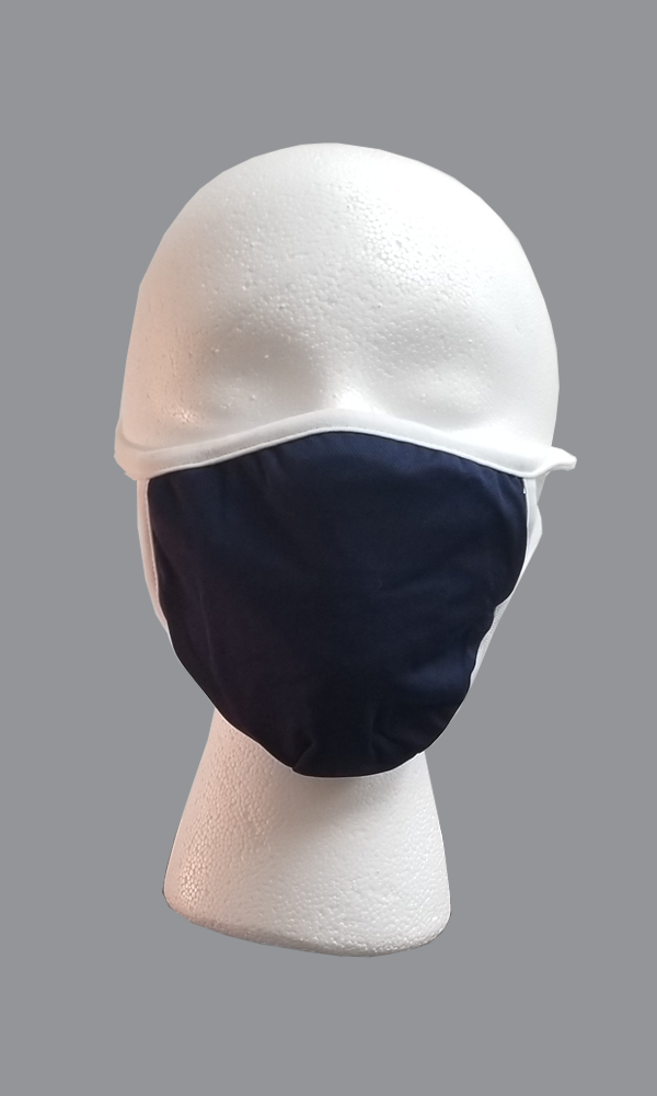 3 ply Cloth Face Mask