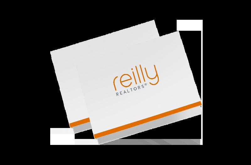 Reilly Notecard