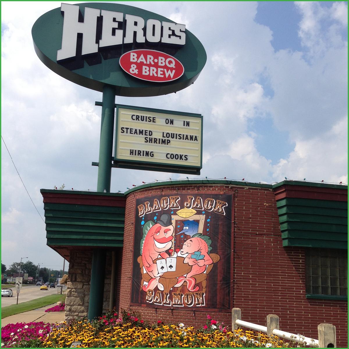 Heroes Banner 1