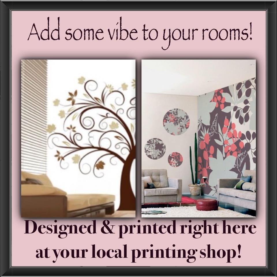Canvas Prints printed by Hinkle Printing