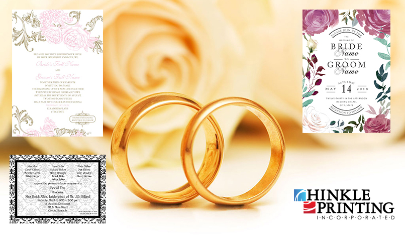 Wedding Invitation, Cards and Envelopes
