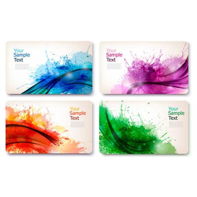 Premium Gloss Business Cards
