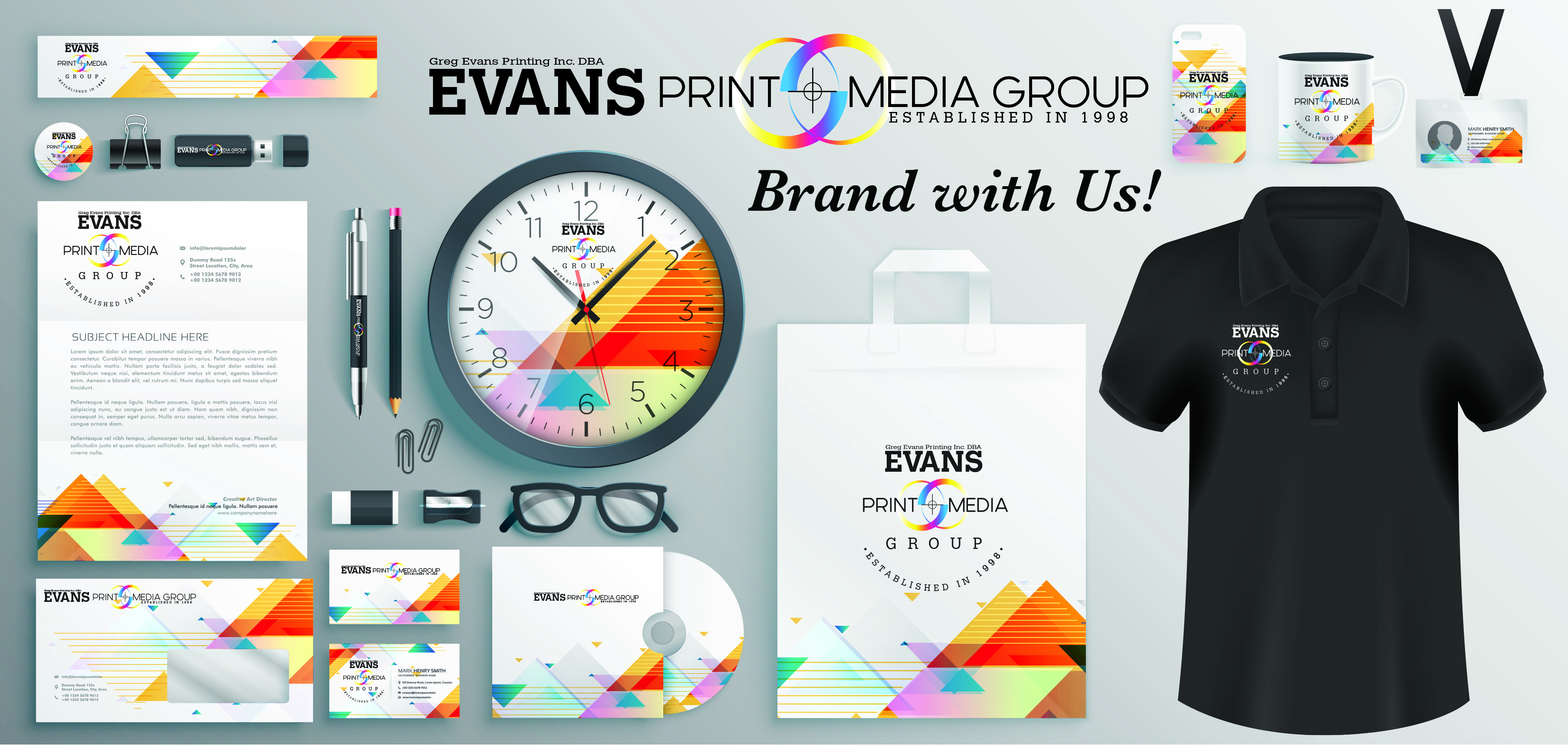 Branding Products