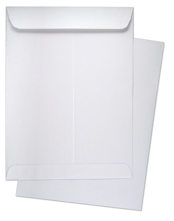 9-1/2 x 12-1/2 Catalog Envelope