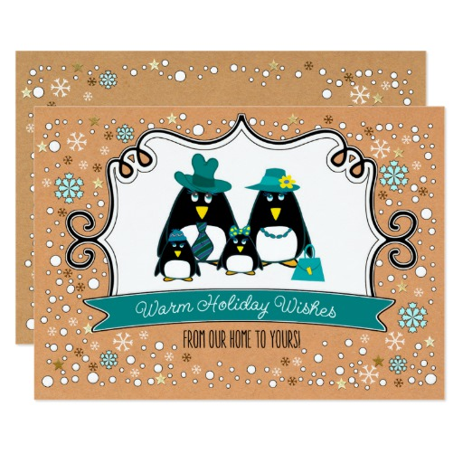Flat Greeting Cards & Holiday Cards
