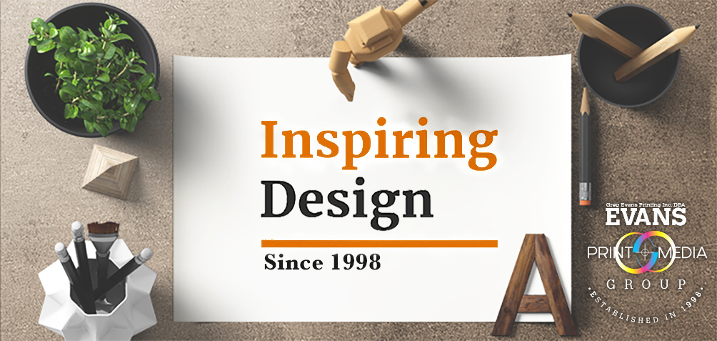 Inspiring Design updated