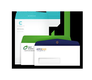 GP Envelopes