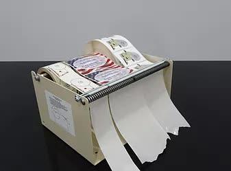 TAL-10M Label Dispenser