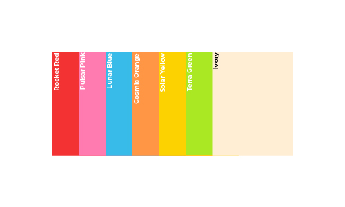 Print & Copy Colored Cardstock