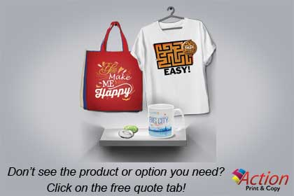 APC Promotional Items