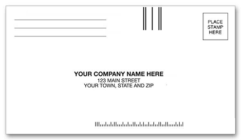reply envelope