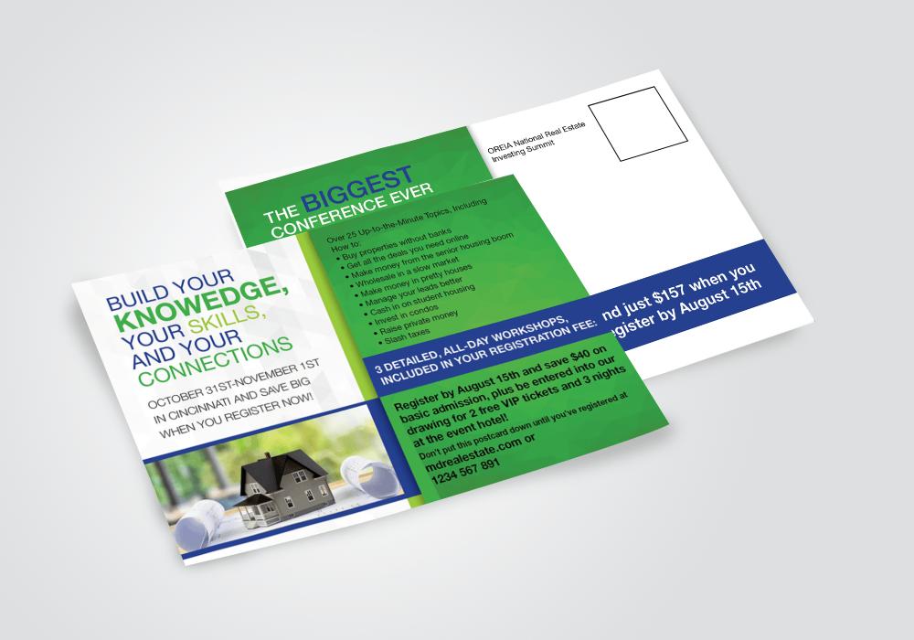 Post Card Printing