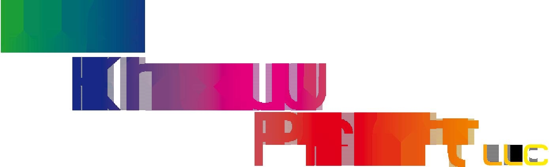 We Know Print Logo