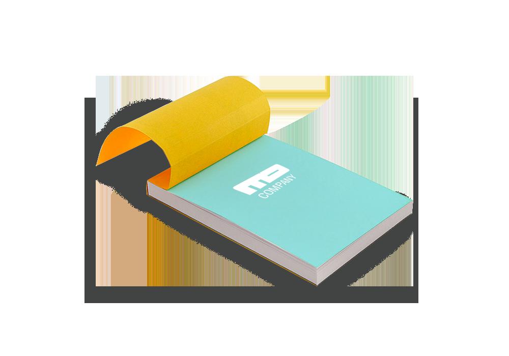 Notepad Printing