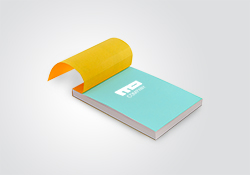 Notepads - 25 per sheet
