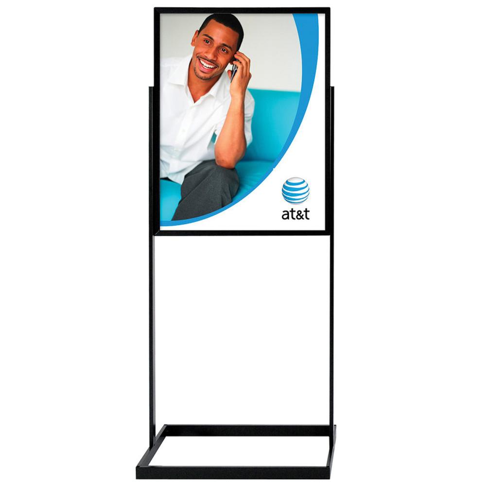 Indoor Sign Display2
